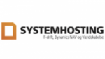Systemhosting logo