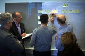 Agil projektledelse - Agile projekter
