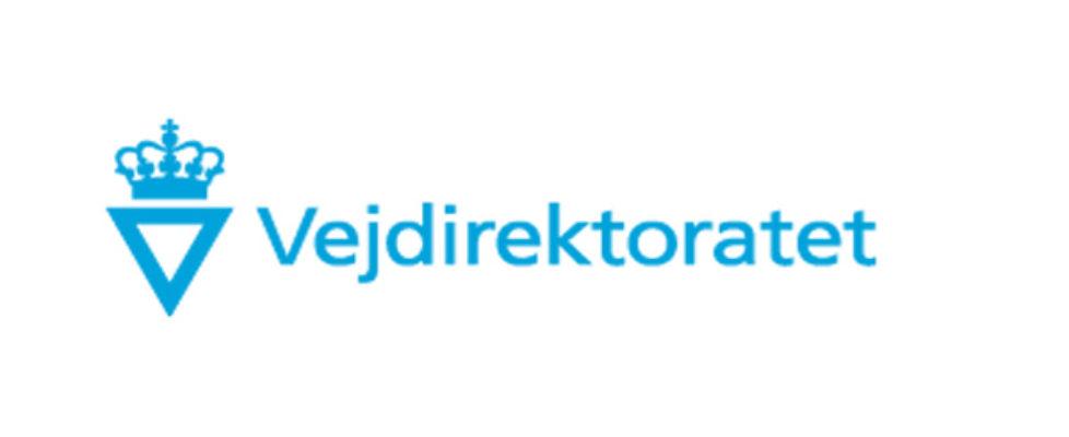 Logo-Vejdirektoratet